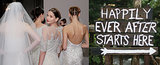 Must-Pin Wedding Inspiration: Dresses, Details, Rings, Celebrity Style And More