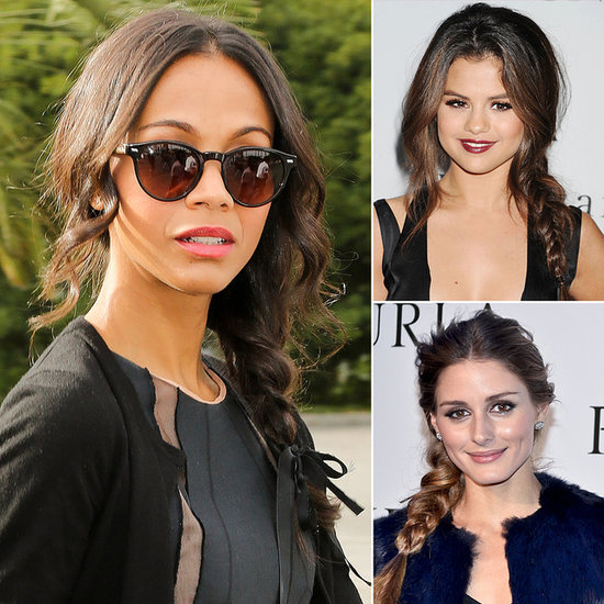 The Side Braid Is the Perfect Bad Hair Day Remedy