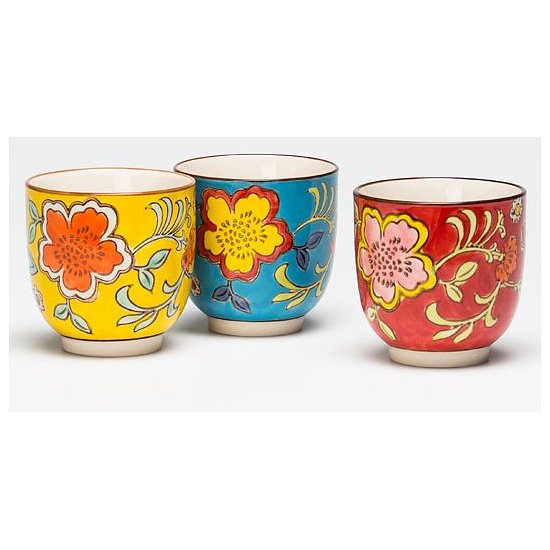 T2 Frida Tea Cups, $8 each | 2013 Christmas Gift Guides ...