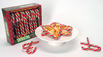 A Heart-Melting Chocolate and Sriracha Candy Cane Treat