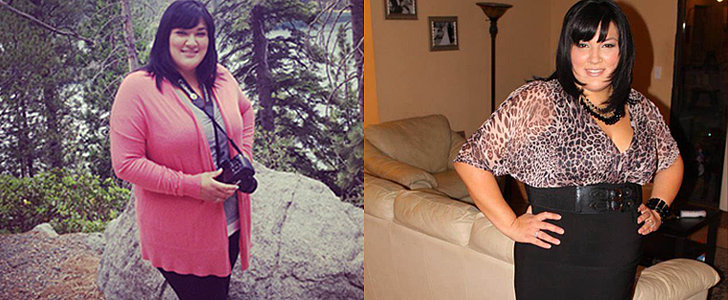 Before and After: How a Busy Working Mom Lost 85 Pounds