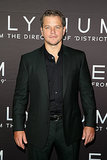 "Matt Damon was introduced to marijuana in a safe environment. ""The first time I smoked was at home with my mother and stepfather,"" he said during an interview on BBC's Johnny Vaughan Tonight. ""They were like, 'If you are going to do this, we'd rather you did this with us.'"""