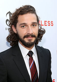 Shia LaBeouf Sorry for Ripping Off Daniel Clowes