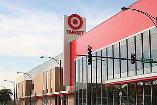 Target Will Not Be Selling the New Beyoncé Album