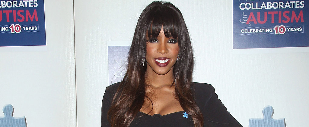 Kelly Rowland Confirms Her Engagement