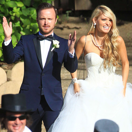 Celebrity Weddings From 2013