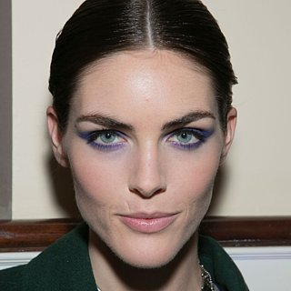 How to Wear a Colored Smoky Eye