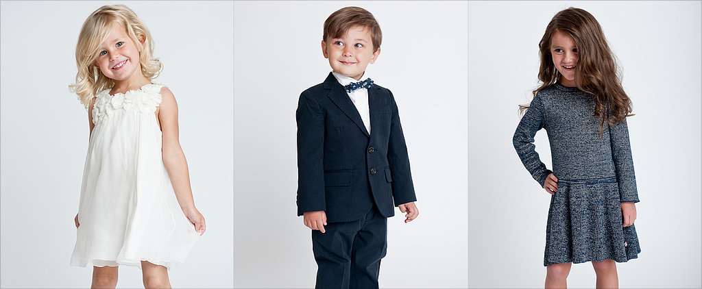 Would You Rent Designer Duds For Your Kids?