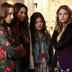 Watch a Scene From Pretty Little Liars' Winter Premiere
