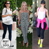 Best of 2013: Our Favorite Fit TV Stars