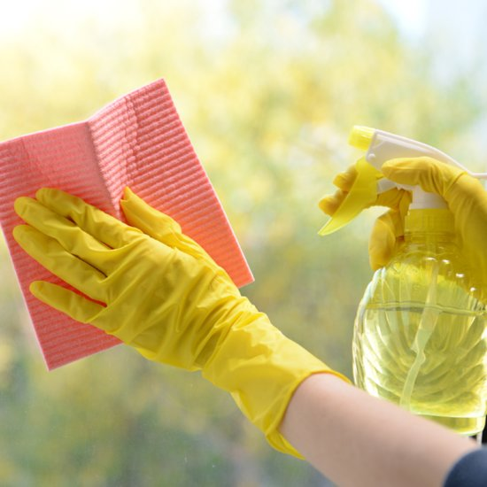 How to Fake a Clean House in 45 Minutes or Less