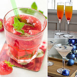 8 Great Mocktails — Just In Time For NYE!