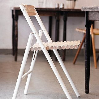 10 Easy Pieces: Folding Dining Chairs