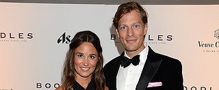 Sorry, Folks, Pippa Middleton Is Not Engaged
