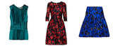 Get It While It's Hot: Oscar de la Renta For The Outnet