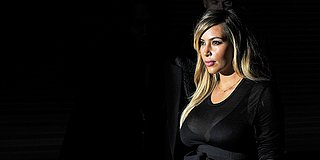Kim K Opens Up About Motherhood And More