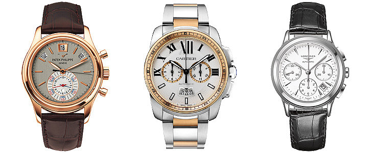 Save More Than Time With These Watch-Shopping Tips!