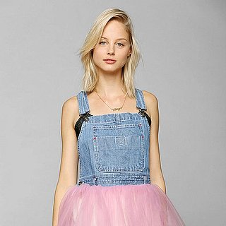 Urban Outfitters Went Too Far With a Denim Tutu