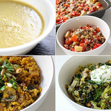 Warming Winter Dinners Under 400 Calories