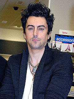 Lostprophets Ex-Singer Ian Watkins Sentenced to 29 Years for Child Sex Crimes