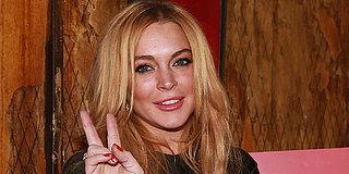 Lindsay Lohan Wants To Resurrect Her Music Career