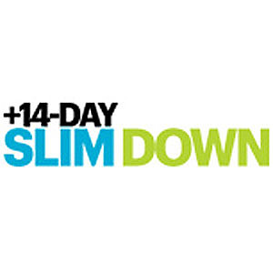Get Into Slammin' Shape in 14 Days! Here's How