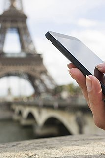 The French Now Have Their Own Word for Sexting