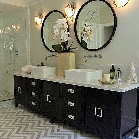 Bathroom Renovation Secrets From an A-List Designer