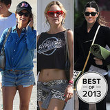 All Eyes on the A-List: The Fittest Actresses of 2013