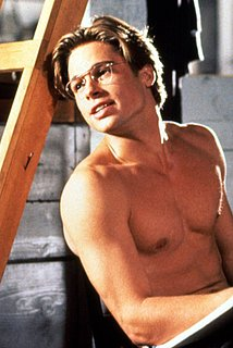 50 Reasons to Love Brad Pitt