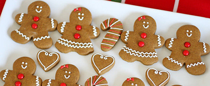 9 Gingerbread Treats — Just in Time For Christmas!