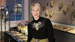 Lulu Frost Designer Lisa Salzer's Glittering Holiday Picks