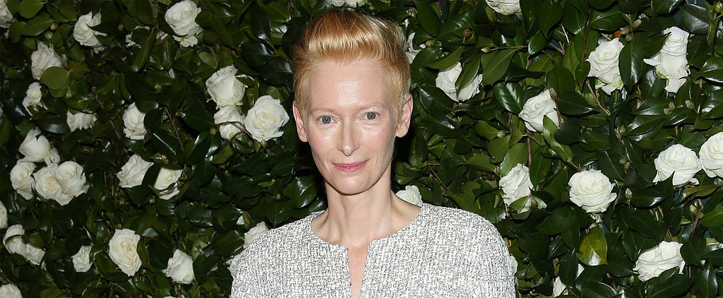 Tilda Swinton and Haider Ackermann's Excellent Adventure