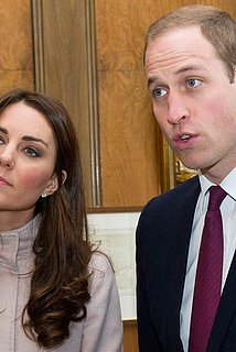 Prince William Left a Hilarious Voice Mail for His Brother