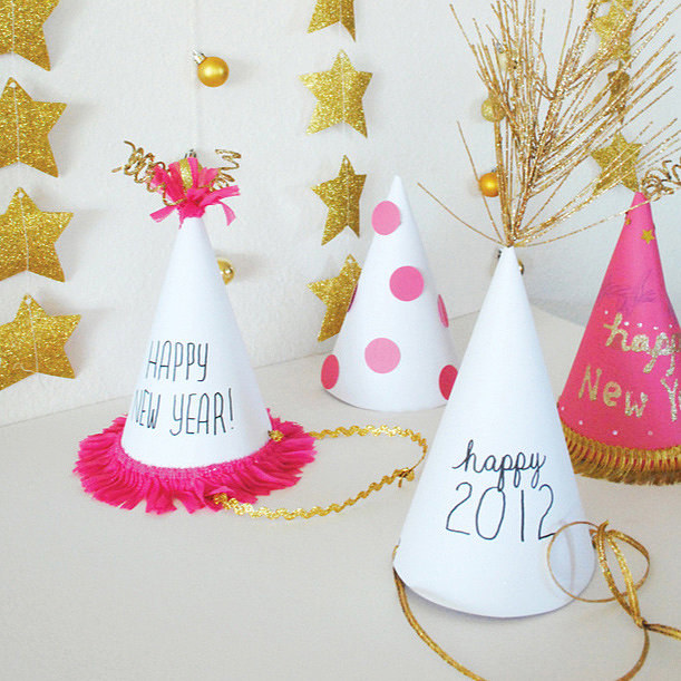 10 Ways to Make Your New Year's Eve (With Kids) Memorable