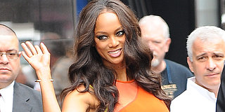 Tyra Banks: I Don't Like The Label 'Plus-Size'