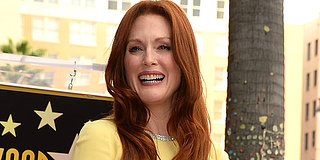 Julianne Moore's Take On Aging Is The Best We've Heard Yet