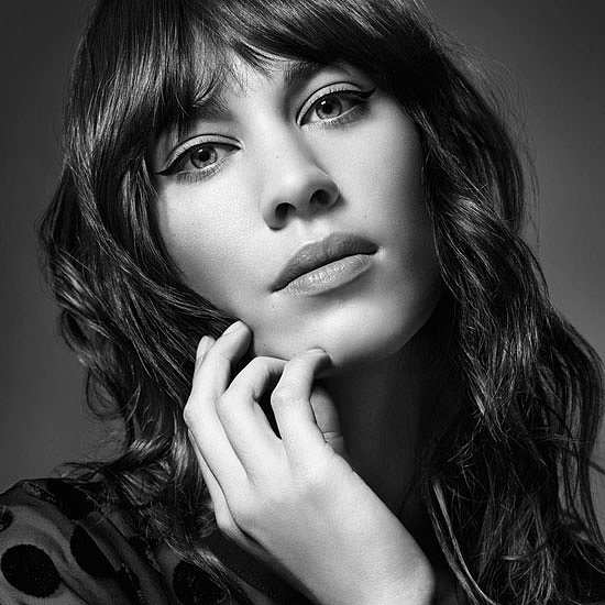 Interview With Alexa Chung About Her Eyeko Collaboration