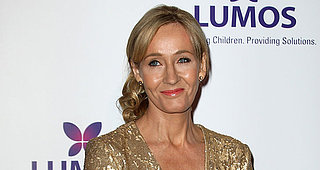J.K. Rowling Prepping 'Harry Potter' Prequel Stage Play
