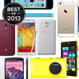 The Top Smartphones of 2013