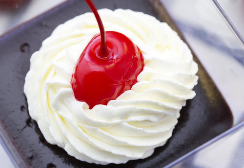 Heavy and Whipping Cream Are the Same Thing. . .Right?