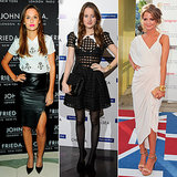 Made in Chelsea Fashion Photos | Millie, Rosie, Caggie, Lucy