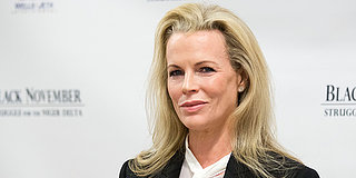 Kim Basinger Signs Model Agency Contract At 60, Joining Teen Daughter At IMG