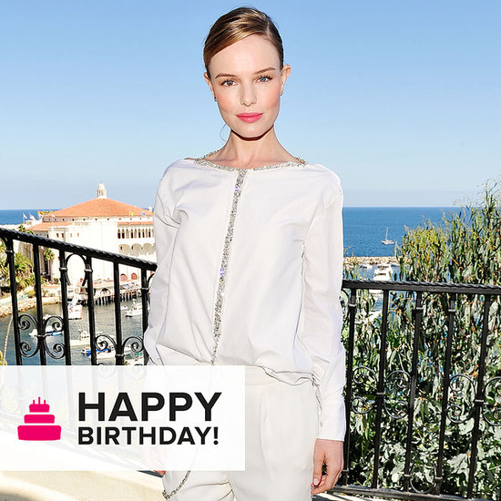 A Look at Kate Bosworth's Style Over The Years