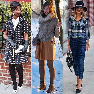 Best Reader Street Style Outfits of 2013