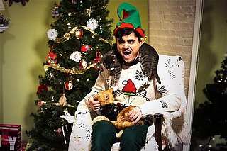 Talking With Andrew Rappo, the Elf from Christmas Cats TV