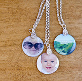 Cute Photo Pendants