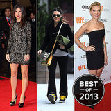 The Fittest Celebrities of 2013