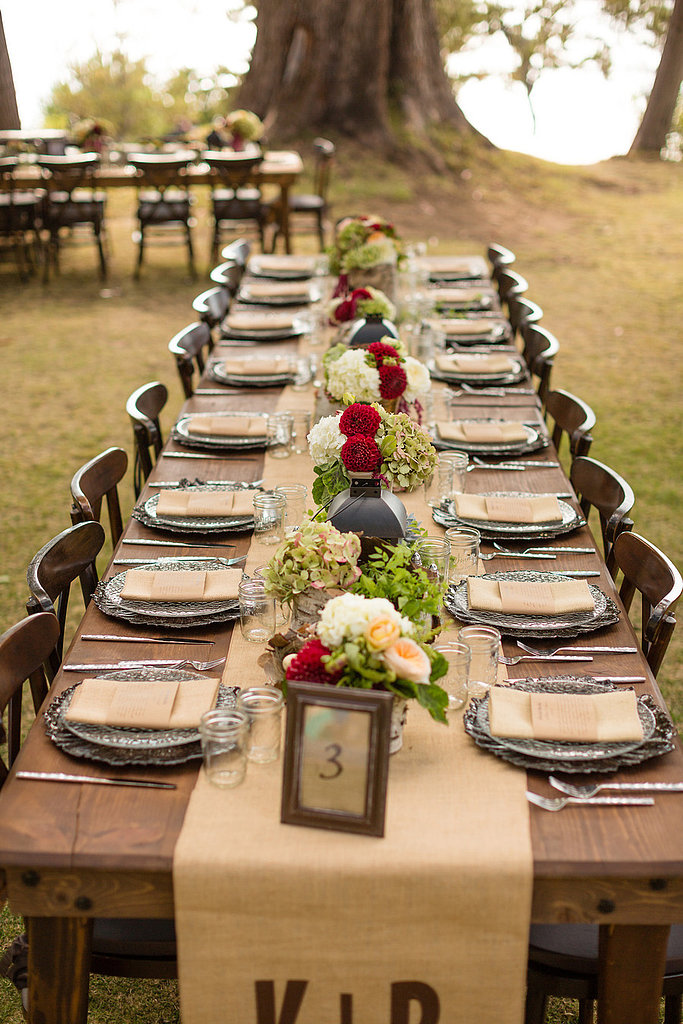 The Best Tablescape