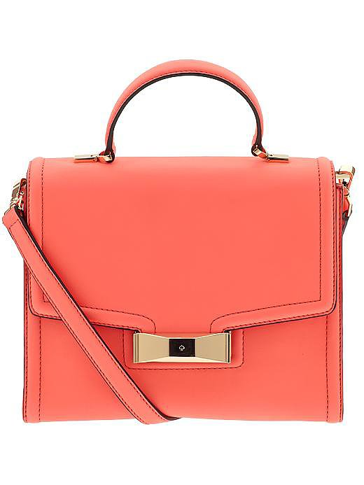 Kate Spade New York Carroll Park Penelope Bag ($448)